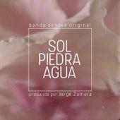 Sol Piedra Agua (OST) von Various Artists