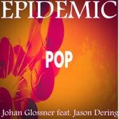 Johan Glossner feat Jason Dering by Public Enemy