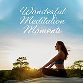 Wonderful Meditation Moments: 2019 Deep Ambient New Age Music for Pure Yoga & Relaxation, Inner Energy Increase, Chakra Healing Sounds by Yoga Music