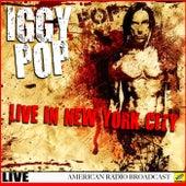 Iggy Pop Live New York (Live) de Iggy Pop