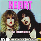 Heart Live in Pittsburgh (Live) de Heart