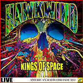 Kights Of Space (Live) by Hawkwind