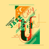 Sounds of the Big Jazz City: 2019 Smooth Jazz Instrumental with Piano, Saxophone, Guitar Sounds von Jazz Guitar Club, Jazz Sax Lounge Collection, Jazz Concentration Academy
