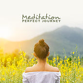 Meditation Perfect Journey: 15 New Age Songs for Perfect Meditation & Relaxation Experience, Divine Therapy, Healing Sounds by Yoga Tribe