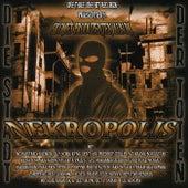 Nekropolis - Die Stadt der Toten von Skome