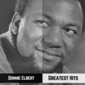 Greatest Hits by Donnie Elbert