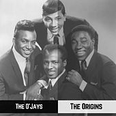 The Origins by The O'Jays