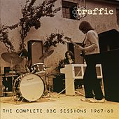The Complete BBC Sessions 1967-68 by Traffic