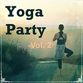 Yoga Party Vol. 2 von Various Artists