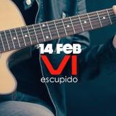 Escupido (14 de Febrero VI) by Various Artists