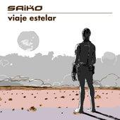 Viaje Estelar by Saiko