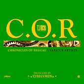 Chronicles of Reggae Vol. 1 von Various Artists
