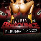 Bbbounce by J. Irja