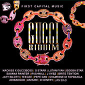 Gucci Riddim de Various Artists