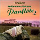 Weltbekannte Melodien auf der Panflöte 2 by Silvio Condo