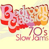 Bedroom Classics: 70's Slow Jams de Various Artists