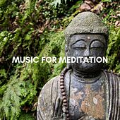 Music for Meditation by Yoga Music