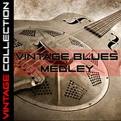 Vintage Blues Medley: Good Morning Blues / Fine And Mellow / Original Jelly Roll Blues / Beale Street Blues / Nobody Knows You When You're Down and Out / Potato Head Blues / Backwater Blues / Stormy Weather / Fats Waller's Original E-Flat Blues / Blues In de Various Artists