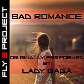 Bad Romance (Lady Gaga Lounge Version) de Fly Project