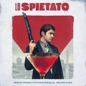 Lo spietato (Original Motion Picture Soundtrack) by Various Artists