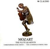 Mozart: Flute Quartets de Christopher Hyde-Smith