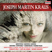 Kraus: Cantatas, Symphonies, Incidental Music & Chamber Music di Various Artists