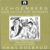 Schoenberg: Von heute auf morgen, Op. 32 (Live) by Gertrud Schoenberg