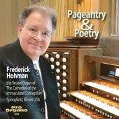 Pageantry & Poetry von Frederick Hohman