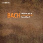 J. S. Bach: English Suites de Masaaki Suzuki