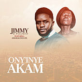 Ony'inyeakam by Jimmy D Psalmist