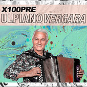 X100pre de Ulpiano Vergara