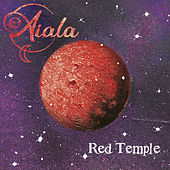 Red Temple by Aiala