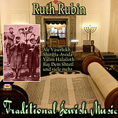 Traditional Jewish Music de Various Artists