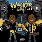 WalKer Konnect, Vol. 1 de Various Artists