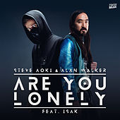 Are You Lonely de Steve Aoki