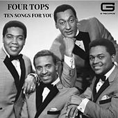 Ten songs for you de The Four Tops