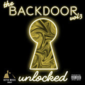 The Backdoor, Vol. 3: Unlocked de Various Artists