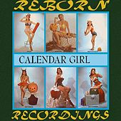 Calendar Girl (HD Remastered) by Julie London