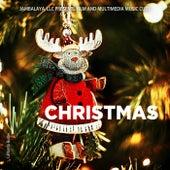 Christmas (Jambalaya LLC Presents Film and Multimedia Music Cues) by Lanardo Butler