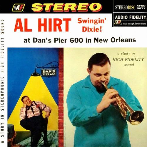 Swingin' Dixie! de Al Hirt