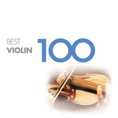 100 Best Violin von Various Artists