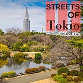 Streets Of - Tokio, Vol. 2 (Okonomiyaki For The Belly, Deep House For The Soul) von Various Artists