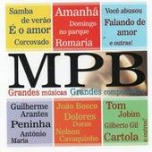 Grandes Músicas, Grandes Compositores de Various Artists