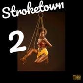Stroketown 2 by Calvin Terel