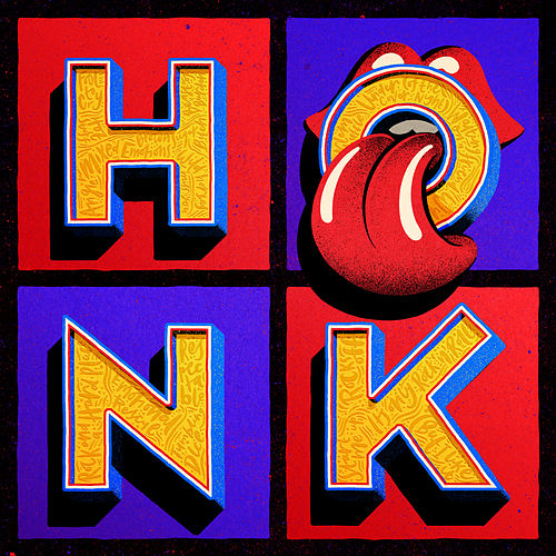 Honk (Deluxe) by The Rolling Stones