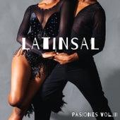 Pasiones, Vol. III de Latinsal