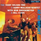 At Newport (Live) de Teddy Wilson