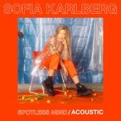Spotless Mind (Acoustic) von Sofia Karlberg