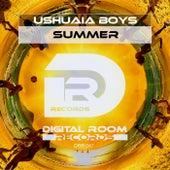 Summer - EP von Ushuaia Boys
