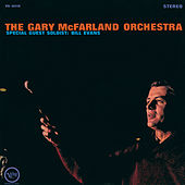 The Gary Mcfarland Orchestra by The Gary McFarland Orchestra